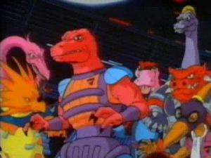 dinosaucers-tyrannos