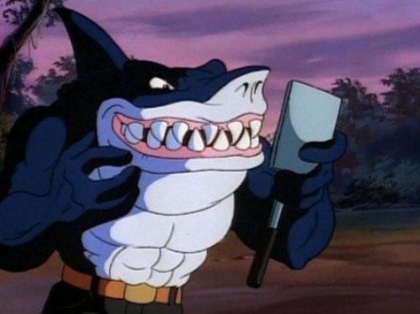 street sharks ripster