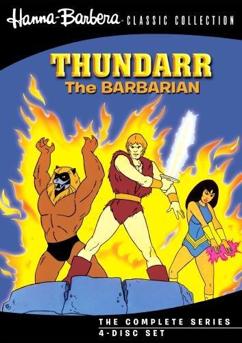 thundarr-the-barbarian-series