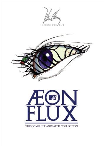 aeon-flux-dvd