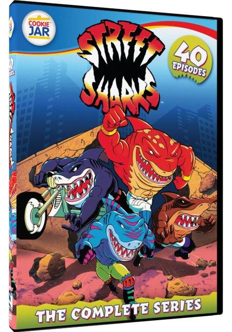 street-sharks-dvd