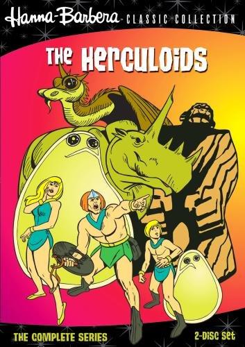 herculoids-series-dvd