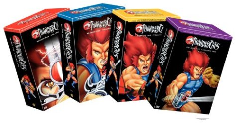 thundercats-dvd-series
