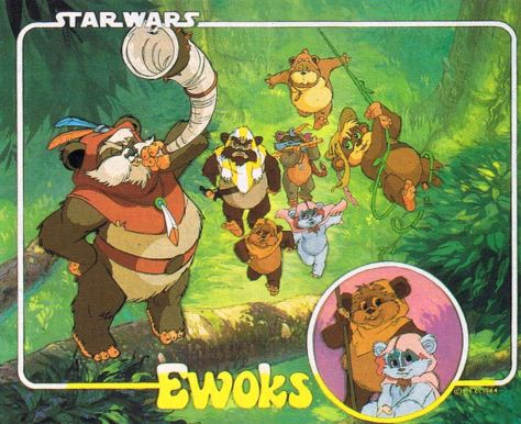 star-wars-ewoks