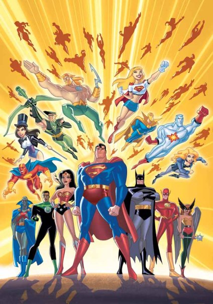 dc-comics-justice-league-unlimited