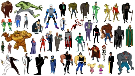 batman-the-animated-series-villains
