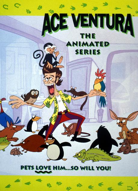 ace-ventura-pet-detective-series-poster