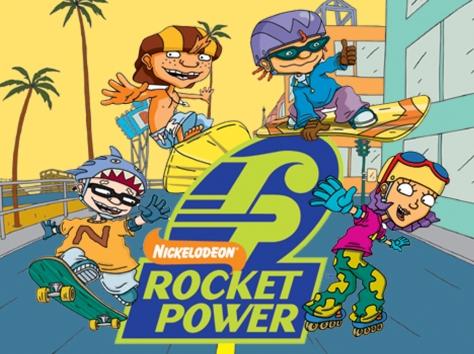rocket-power