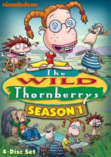 the-wild-thornerrys-dvd